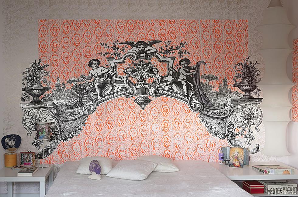 Adesivi da parete by i coloratissimi for Carta da parati bambini ikea