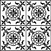 Gothic tile 1