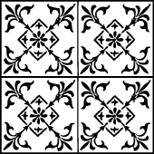 Gothic tile 2
