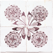 Dutch tile 4